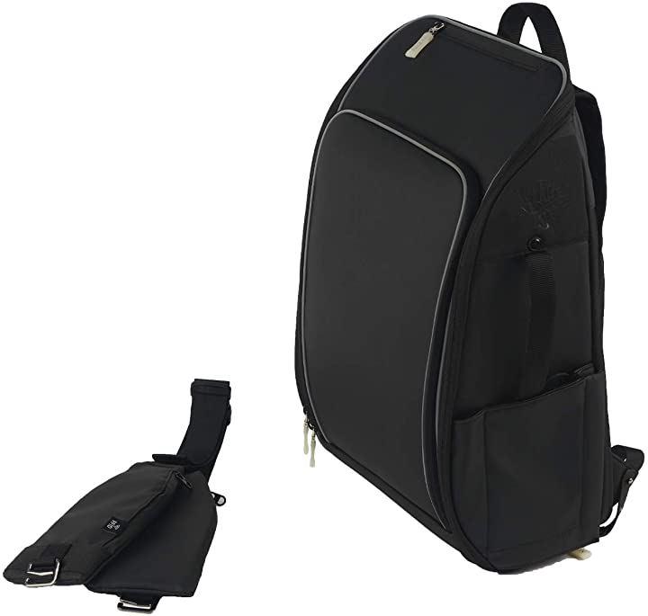 180°オープン ビジネスバックパック トラベルバッグ ビジネスリュック 15.6インチノートパソ対応 リュックサック メンズ パソコンバッグ(Black)