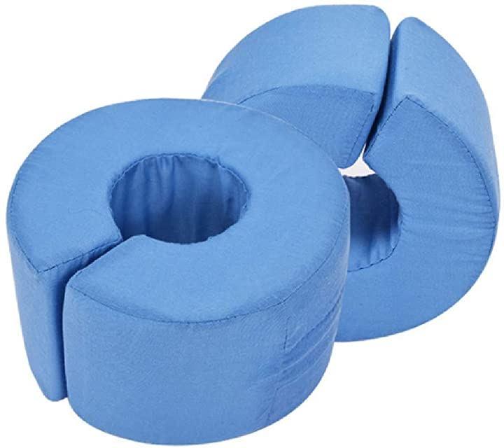 クッション C型 介護 床ずれ 防止 予防 手 足 サポート 2個セット